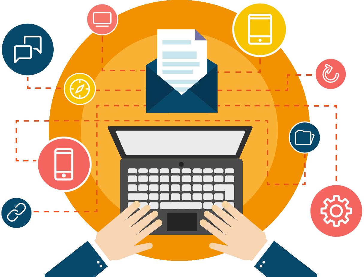 Enteprise Mail & Collaboration | VaiSulWeb